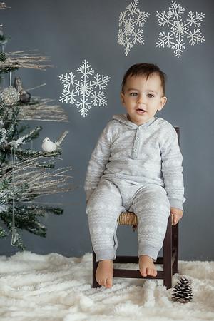 Markos Christmas