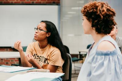 Dorsey Leadership Academy, Freshmen Cohort