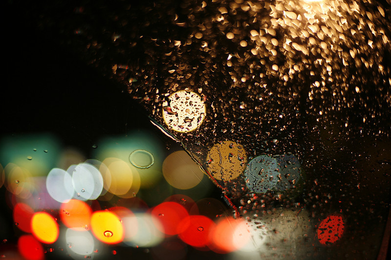 Rain Jitters 07