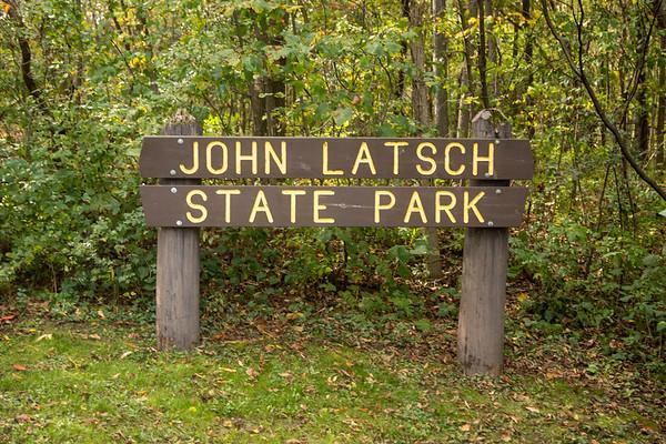 John A. Latsch