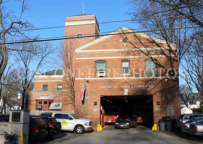 Engine 52 - Ladder 52