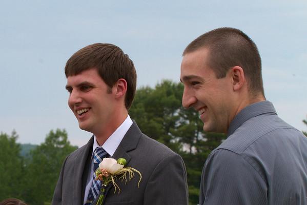 Maine Wedding — Ben & Marybeth