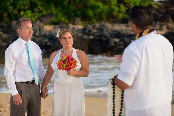 Congratulations Heather & Jim!