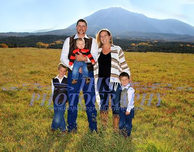 Roeber Family