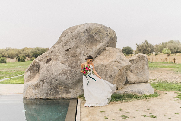 Melissa and Joseph Elopement