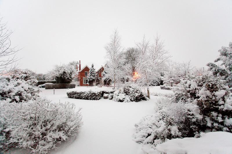 Spaldwick in the snow_4989507330_o.jpg