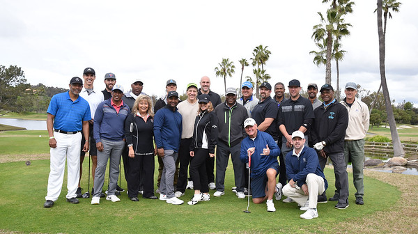 Fresh Start Surgical Gifts 2019 Celebrity Golf Classic