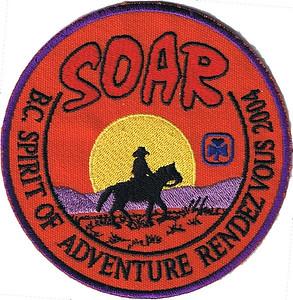 SOAR 2004