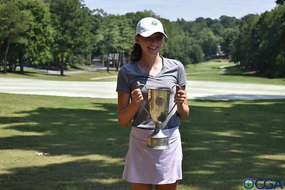 13th Dogwood Junior Girls'