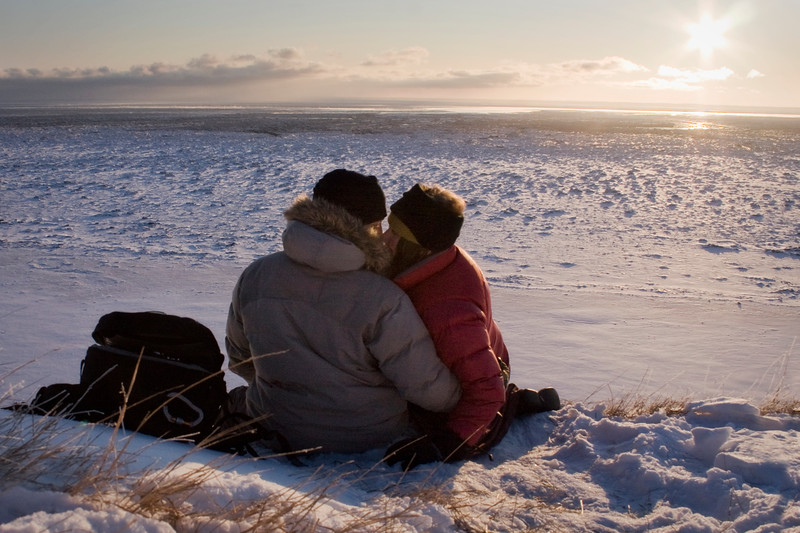 January 27, 2012. Day 21.
