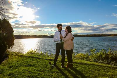 D127. 11-03-19 Megan & Michael - 516-467-7842 - megan.donohue@gmail.com - WL