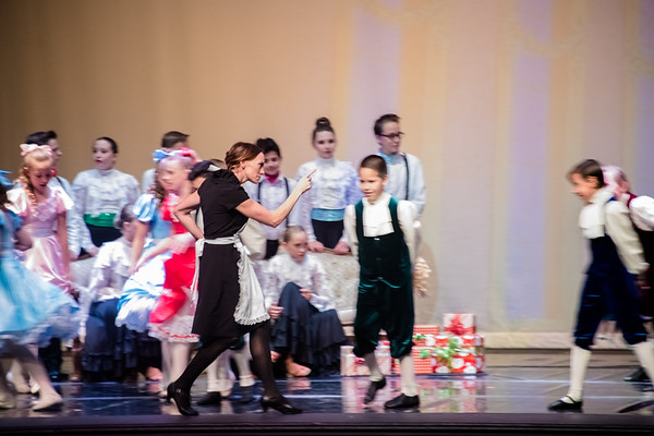 Vista Dance Company
