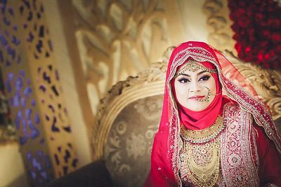 Rupa & Zubaier Wedding
