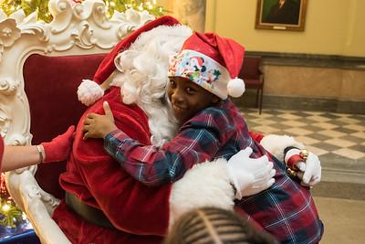 Bringing Christmas Downtown 12/16/2017