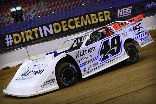 '18 VP Racing Fuels Gateway Dirt Nationals (Thursday + All Single Car and Pit Shots)