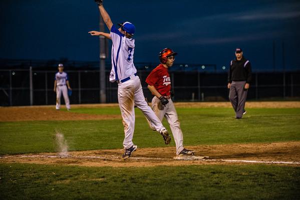 Baseball Varsity and Junior Varsity 2014