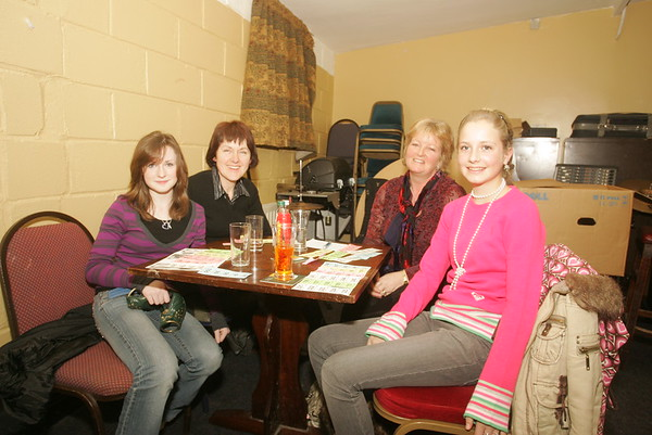 Corry Holt Table Quiz2