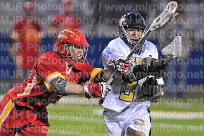 Lacrosse, Boys H.S. Varsity, St Anthony's vs Chaminade, 05-22-08