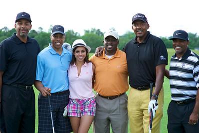 2012 William Wilson Celebrity Invitational Golf Tournament