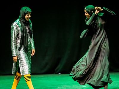 Twelfth Night - Darul Arqam Islamic School