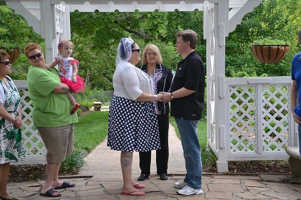 2015/05 Amy & David Wedding Rehersal