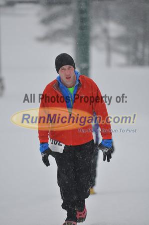 Top of Ski Hill, Gallery 2 - 2014 Kahtoola Michigan Mountain Run