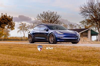 Tesla Model 3 MD ADV.1 Wheels