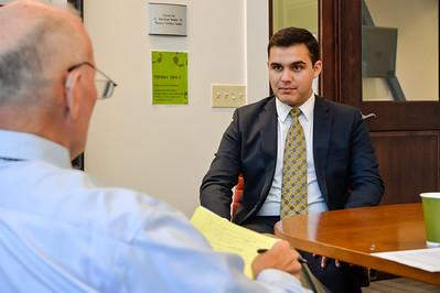 Mock Medical Interviews
