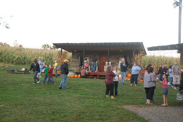 Sticley Farms