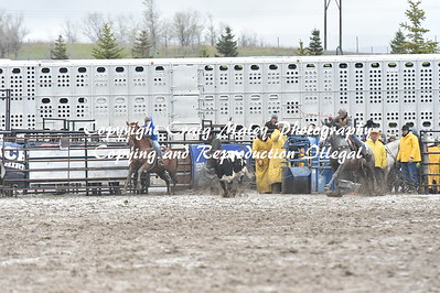 TEAM ROPING 2ND GO 5-20-2019