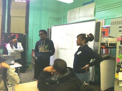 NY Service Learning