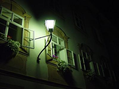 Nights and Lights