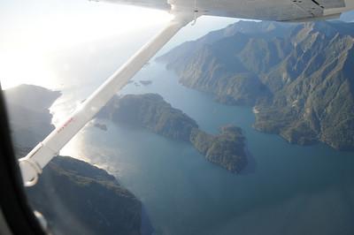 NZ - Doubtful Sound