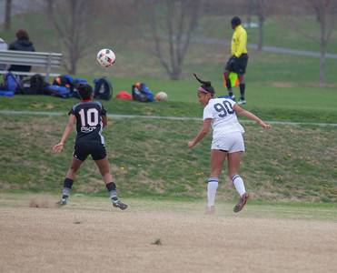 Maryland State Cup vs MD United