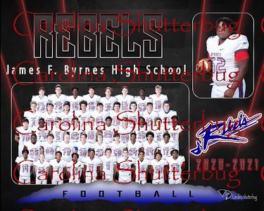 2020-2021 Byrnes High