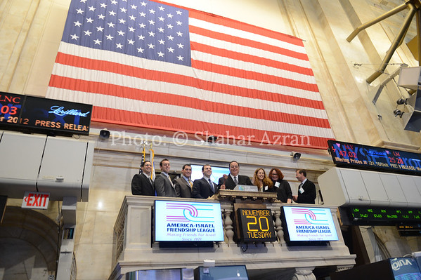 AIFL 2012 NYSE