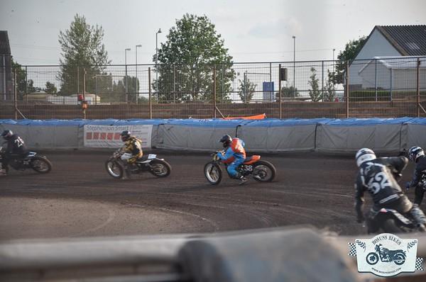 Dirtquake Fri Racing