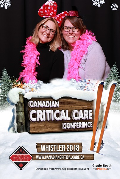 Critical Care Conference 2018