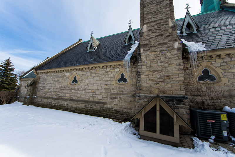 Chapel of St. James-the-Less