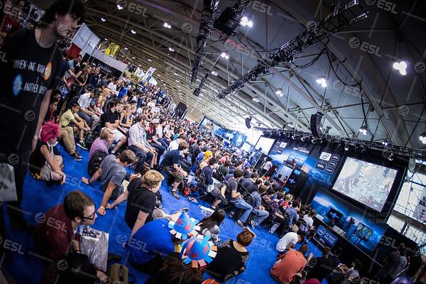 Intel Extreme Masters Toronto 2014