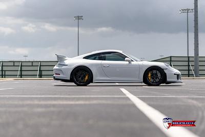 For Sale 2015 Porsche 911 GT3