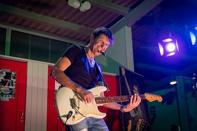 Strandbad Lounge mit Paul Etterlin - 23.07.2021