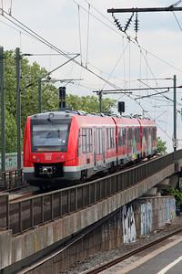DB Class 620