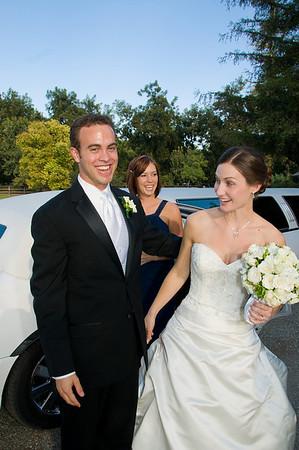 Scott & Kristin Wedding Reception