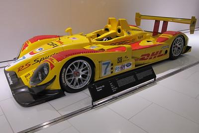 Porsche Factory Museum - 2015-06-27