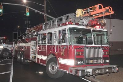 Nassau County First Battalion