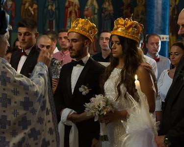 Svadba (Wedding)