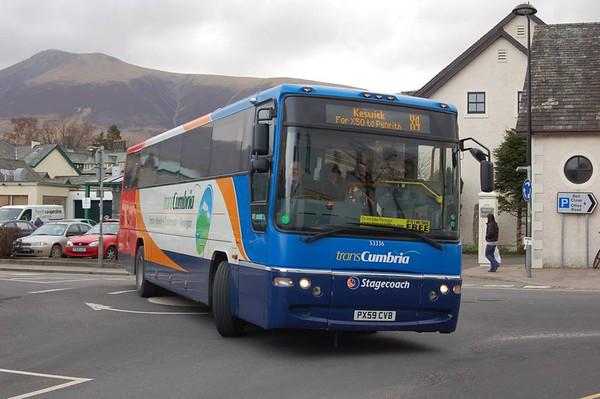 Cumbria 2012