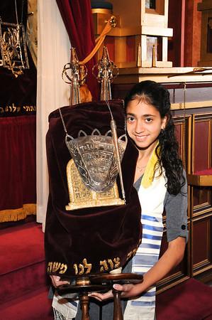 Kushner Bat Mitzvah