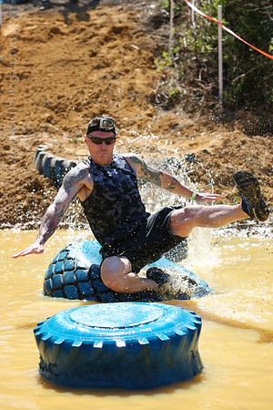 Obstacle Course Races & Mud Runs